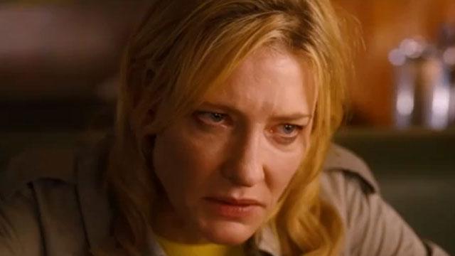 El peso del nuevo film de Woody Allen recae en Cate Blanchett. Trailer de Blue Jasmine