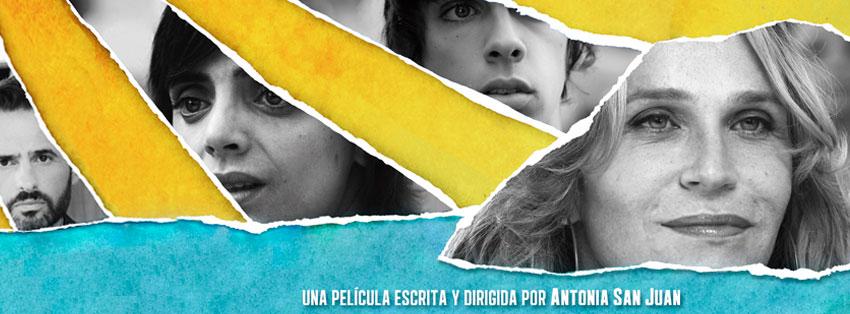"""[Trailer] """"Del lado del verano"""" de Antonia San Juan se estrenará en Octubre"""