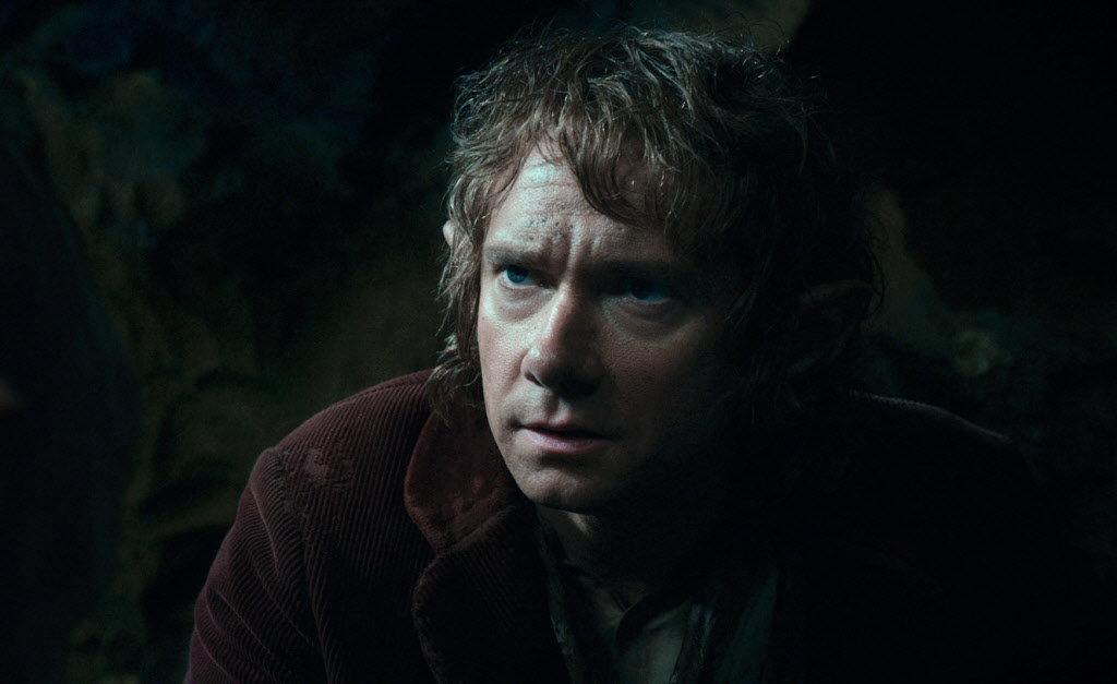 Segundo trailer de El Hobbit: La desolación de Smaug