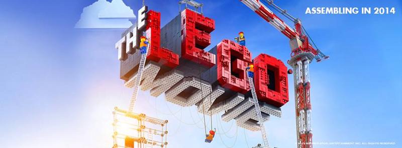 [trailer] los míticos juguetes LEGO llegan a la gran pantalla en Febrero de 2014