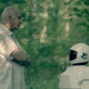 [Crítica] Un amigo para Frank (Robot & Frank)