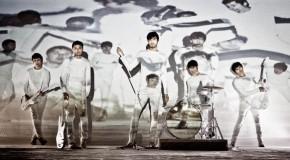 Ecos de la movida madrileña en el enérgico nuevo single de Second, Las Serpientes