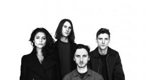 Video de Fragment Two, lo nuevo de These New Puritans