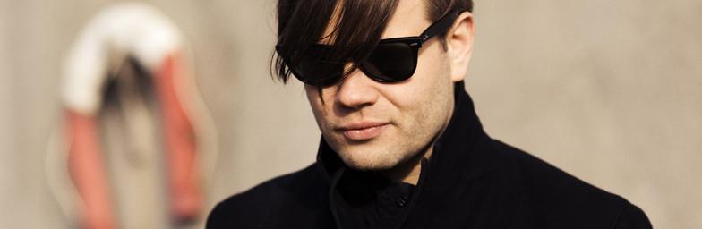 Trentemøller ultima detalles de su nuevo álbum. Escucha Never Stop Running con Jonny Pierce (The Drums)