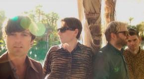 Right Action es el primer videoclip de adelanto de lo nuevo de Franz Ferdinand
