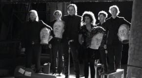 Arcade Fire rompen su silencio con el grandioso Reflektor
