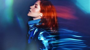 Capital-B: Katy B, reina de la pista de baile en el video de 5 AM