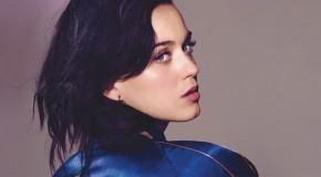 Escucha Dark Horse, nuevo single de Katy Perry tras el éxito de Roar