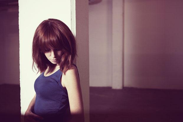 "Capital-B (artista de la semana): Elegancia y madurez, ""Undiscovered"" de Laura Welsh"