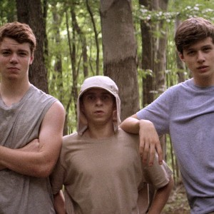 [Crítica] The Kings Of Summer (2013)