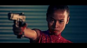 B-Welcomed: controvertido videoclip para Melodrama de Kitai, adelanto de Origen