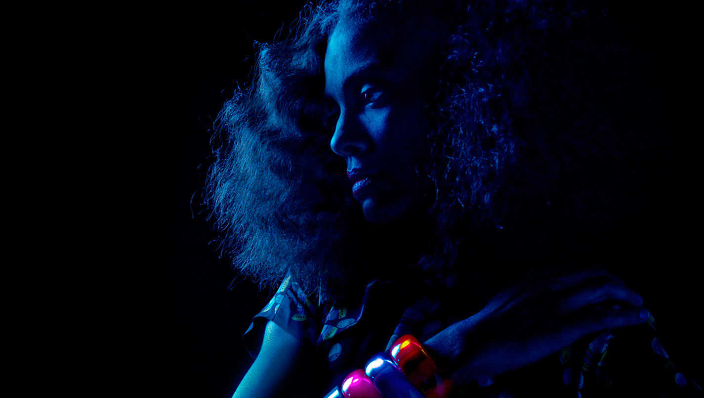 "Sensualidad en estado puro en ""I Do Take"", el regreso de Amel Larrieux"