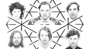 Arcade Fire presentan otro tema de Reflektor, el épico Afterlife