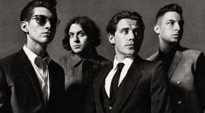 Arctic Monkeys tienen nuevo video, One For the Road