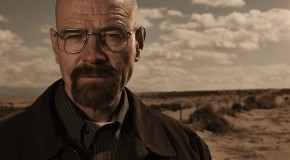 Anthony Hopkins escribe a Bryan Cranston para felicitarle por Breaking Bad