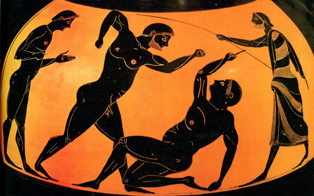 cultura-grecia-filosofía-niños