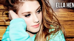 Five Tattoos, balada a piano como debut de Ella Henderson (X Factor)