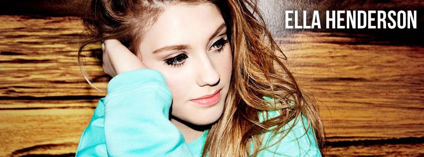 Five Tattoos, balada a piano como debut de Ella Henderson (X Factor)