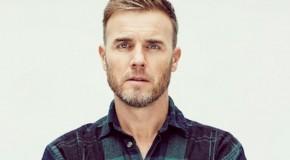 Gary Barlow emula a Mumford & Sons para su nuevo single, Let Me Go