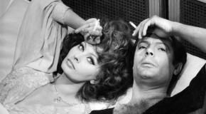 20 años del adiós a Fellini: 5 mujeres, 5 escenas