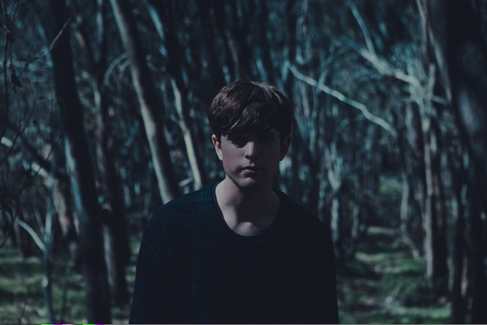 "James Blake recicla ""Life Round Here"" junto a Chance The Rapper"