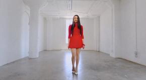 Fri-end? de Kate Nash, actitud punk y estética cincuentera