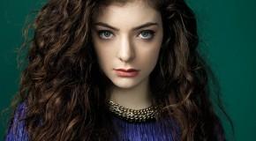 Lorde tumba los servidores de VEVO con el estreno de su nuevo video, Team