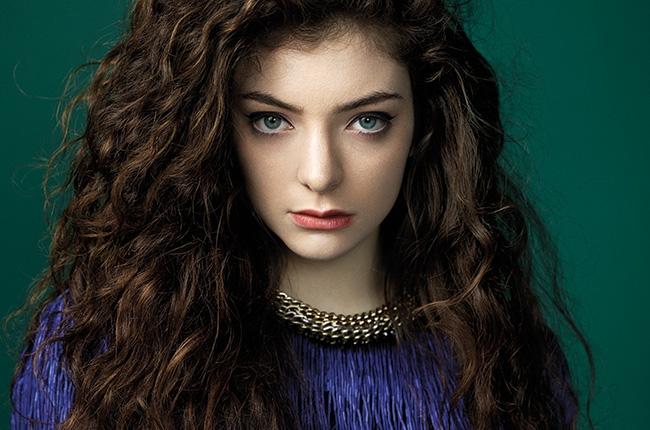 Lorde, la artista más joven en llegar al #1 de Billboard en 26 años