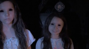 Escalofriante primer trailer de Paranormal Activity: The marked ones