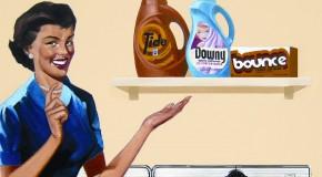 La Caja B: ¿Por qué no ponen la lavadora los hombres?