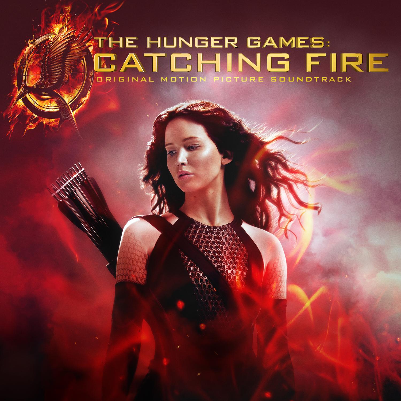 Christina Aguilera, Sia, The Weeknd y Diplo, en la BSO de Los Juegos del hambre: en llamas