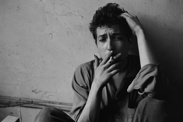 Bob Dylan-like a rolling stone