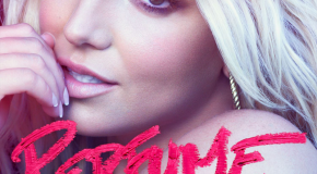 Sia le brinda un baladón a Britney Spears. Escucha Perfume
