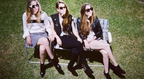 [Crítica] Haim – Days Are Gone. Melancolía y efervescencia juvenil
