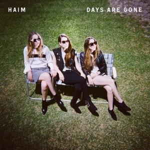 [Crítica] Haim – Days Are Gone. Melancolía y efervescencia juvenil