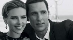 State Of Dreams: Scorsese Dirige a Scarlett Johansson y Matthew McConaughey para The One