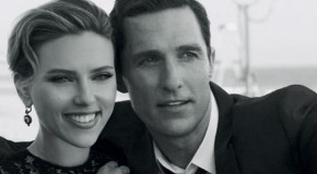 State Of Dreams: Scorsese Dirige a Scarlett Johansson y Matthew McConaughey para The One