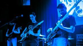 [Crónica] Vipership presentan con notable su debut Lately en la Sala El Sol (20/11)