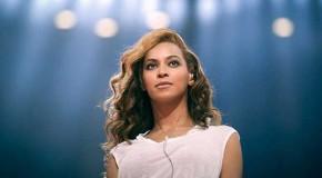 Beyoncé dedica a su hija la balada God Made You Beautiful