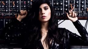 Javiera Mena publica Espada: pop de influencias noventeras