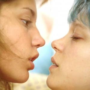 [crítica] La vida de Adèle: el despertar de la revolución sexual