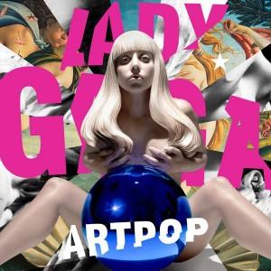 [Crítica] Lady Gaga – ARTPOP: merecido sucesor de THE FAME/MONSTER