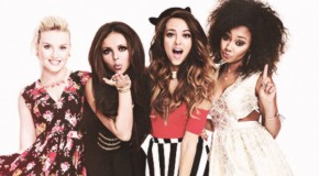 Move y Boy, dos nuevos temas de la girlband del momento, Little Mix