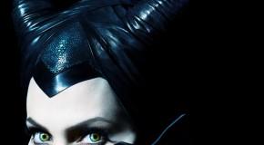 Primer trailer y poster de Maleficent, con Angelina Jolie