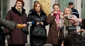 [crítica] El postre de la alegría: ya estamos con que la abuela trafica