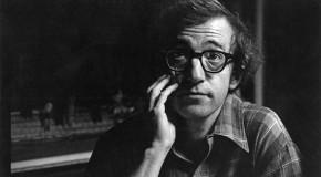 Woody Allen al desnudo: retrato de una extraña personalidad