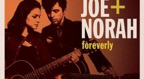 [Crítica] Billie Joe + Norah – Foreverly: Una singular pareja reinterpretando los clásicos