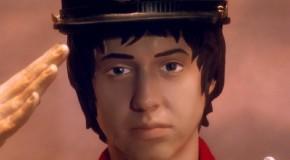 Julian Casablancas protagoniza el amor inanimado de Instant Crush de Daft Punk