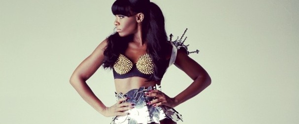 El video de 86 da el pistoletazo de salida al debut de Dawn Richard