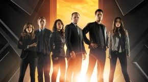 Marvel's agents of SHIELD: deleite friki